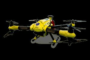 Concept Drones