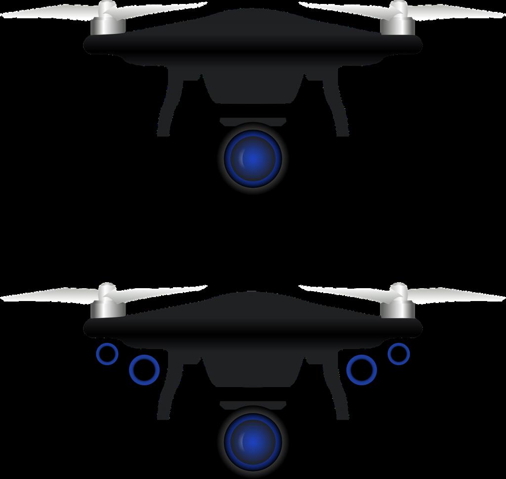 Drone comparison