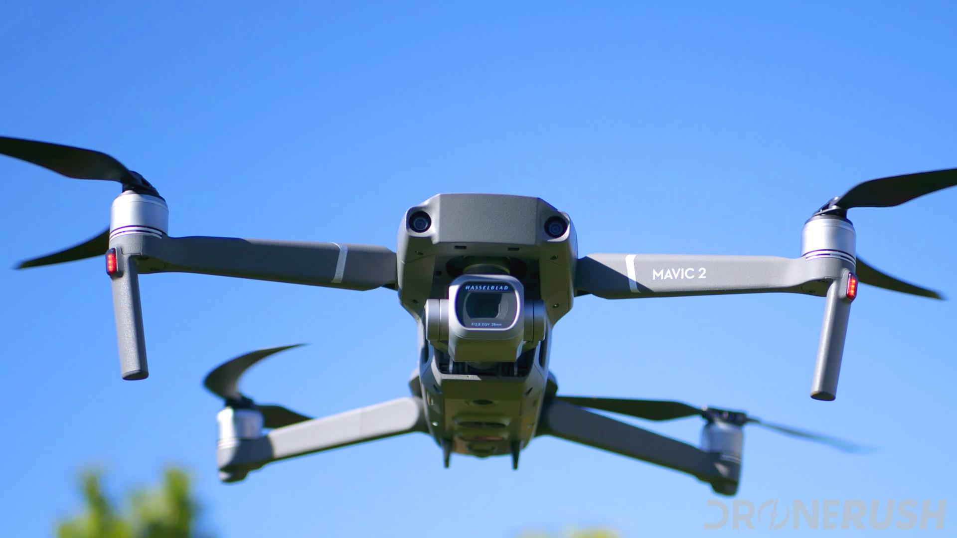 DJI Mavic 2 Pro Review | DroneTown - Latest Drone Reviews