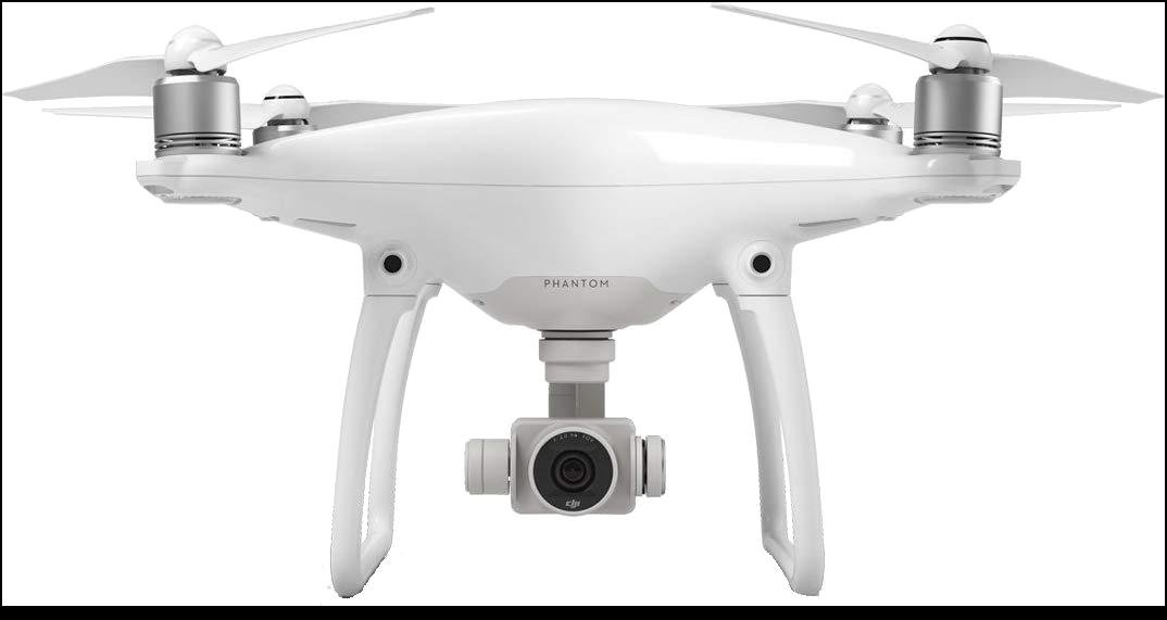 DJI Phantom 4 Review | DroneTown - Latest Drone Reviews & Info